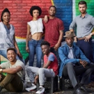 First Look - Showtime Premieres New Drama Series CHI This January