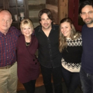 Jimmy Wayne Makes Acting Debut in Lifetime's EVERY OTHER HOLIDAY
