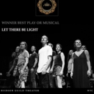 New Musical, LET THERE BE LIGHT Wins New York Theatre Festival's Summerfest 2018 Photo