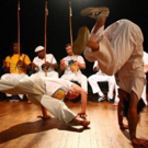 BWW Interview: Mestre Ombrinho Inspires Youth Through Brazilian Martial Art