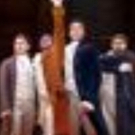 BWW Review: THE MUCH ANTICIPATED HAMILTON ARRIVES at Cincinnati Aronoff