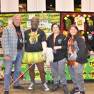 Photo Flash: BroadwayHD Premieres THE TOXIC AVENGER at Chicago Comic & Entertainment Expo