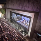 Adelaide Festival Partners With Aix-en-Provence Photo