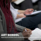 Campaign To Save Arts A Levels To Be Discussed At Today's Art School Event Photo