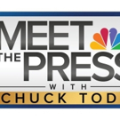 MEET THE PRESS WITH CHUCK TODD Is #1 Again