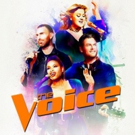 THE VOICE Concludes Blind Auditions and the Battle Rounds Begin Photo