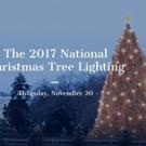 Beach Boys, Wynonna & More Set for 2017 National Christmas Tree Lighting Photo