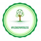 Scriptation Launches #PledgePaperless Campaign Photo