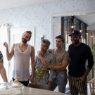 VIDEO: The Fab Five Serve Self-Care and Love in the QUEER EYE Season 3 Trailer