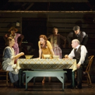 """BWW Review: Long Sufferings Redeemed by Pure Longings �"""" and Bluegrass Music �"""" in  Photo"""