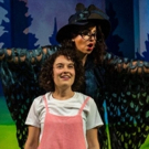 BWW Review: ATMTC Thrills with BLUEBERRIES FOR SAL Photo