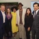 Photo Flash: The Cast of GREY'S ANATOMY Celebrates Season 15 with Opening Night Event