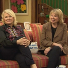 Candice Bergen Talks to CBS SUNDAY MORNING About MURPHY BROWN