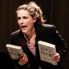 Angela Delfini Explains It All For You at The Millibo Art Theatre