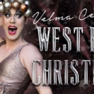 Velma Celli's West End Christmas Special Comes to Leicester Square Photo