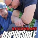 Robert Irvine Returns in New Episodes of RESTAURANT: IMPOSSIBLE