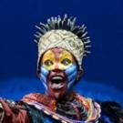 Actress Gugwana Dlamini Talks THE LION KING