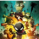GKIDS Presents MFKZ English Language Voice Cast, Releases with Fathom Events in Movie Theaters Nationwide