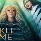 VIDEO: A WRINKLE IN TIME Celebrates Warriors Who Code Challenge Photo