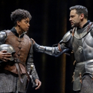 BWW TV: Condola Rashad Is on a Mission in Highlights from SAINT JOAN on Broadway!