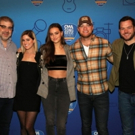 CMA Visits Seattle with Bailey Bryan, Barry Dean, Cassadee Pope and Walker McGuire