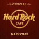 Hard Rock Cafe Nashville Announces 2018 CMA Fest Live Music Stage