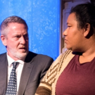 BWW Review: WHITE GUY ON THE BUS at Dezart Performs: There's No Safety in Numbers
