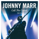 Johnny Marr North American Tour Underway, Shares New Track JEOPARDY