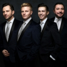 Cast Announced for UK and US Tour of THE BARRICADE BOYS LIVE IN CONCERT Photo