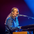 Keyboard Veteran Andrew Colyer to Set Out on Tour With 3.2 Featuring Robert Berry Photo