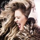 Kelly Clarkson Shares 'Whole Lotta Woman' from New Studio Album
