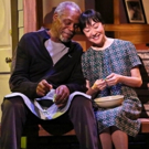 Photo Flash: Danny Glover and June Angela In YOHEN At East West Players Theatre Photo