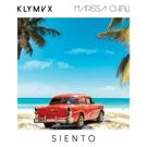 Parisian Electro-pop Duo KLYMVX Releases 'Siento Feat. Marissa Chibli'