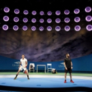 Roundabout's THE LAST MATCH Officially Takes the Court Off-Broadway Tomorrow