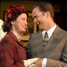Review: U.S. Premiere of Norm Foster's SCREWBALL COMEDY Generates Laughs at Theatre 4 Photo