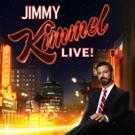 JIMMY KIMMEL LIVE! Heads to Las Vegas