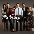 Scoop: Coming Up on a New Episode of A MILLION LITTLE THINGS on ABC - Wednesday, October 31, 2018