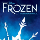 Bid Now on 2 Tickets to FROZEN Plus a Backstage Experience