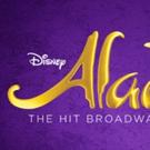 Kaena Kekoa, Reggie De Leon, and More Join the ALADDIN North American Tour