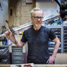 Adam Savage Returns to Host MYTHBUSTERS JR. On Science Channel Photo