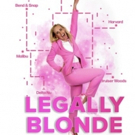 LEGALLY BLONDE to Play at Lillestrom Kultursenter