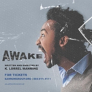 The Barrow Group Hosts the World Premiere of K. Lorrel Manning's AWAKE Photo