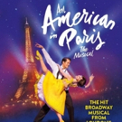 London's AN AMERICAN IN PARIS Will Open Theatrically Throughout the U.S. This Septemb Photo