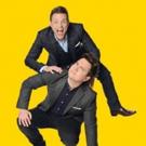 CBBC Stars Sam And Mark Perform In Swindon