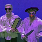 THE COMPLETE WORKS OF SHAKESPEARE (ABRIDGED) Opens Friday At Music Mountain Photo
