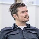 Photo Flash: In Rehearsal with Orlando Bloom and the Cast of KILLER JOE