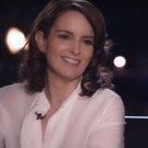 VIDEO: MEAN GIRLS Writer Tina Fey Joins David Letterman On This Week's MY NEXT GUEST NEEDS NO INTRODUCTION