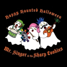 Mr. Singer & the Sharp Cookies to Perform Family Halloween Show