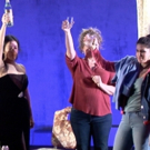 BWW TV: Watch Highlights from LCT3's QUEENS! Video