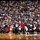 Netflix and ESPN Films Announce Multi-Part Documentary THE LAST DANCE featuring Michael Jordan